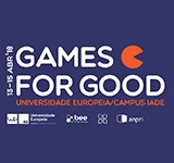 UMP participa no Games for Good 2018