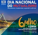 UMP promove Dia Nacional do Mutualismo